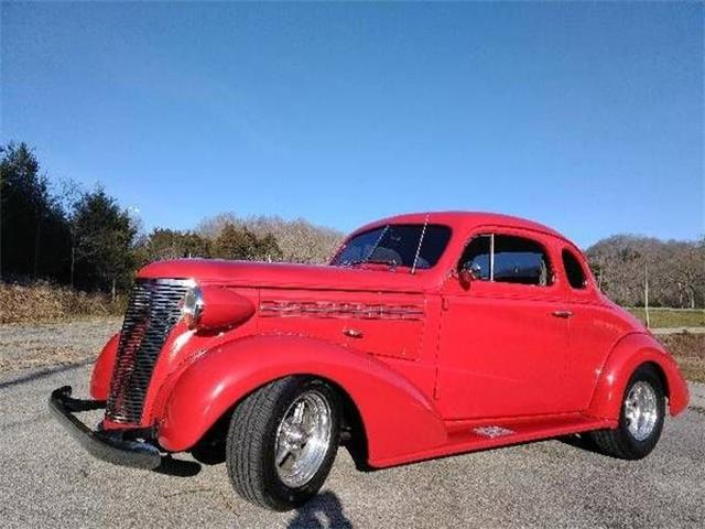 Picture of 1938 Business Coupe - $67,895.00 Offered by  - PCYR