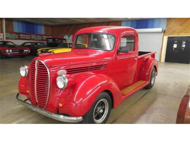 Picture of '38 Pickup - PCYT