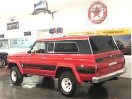 Picture of '79 Jeep Cherokee located in Mundelein Illinois - $34,750.00 - PCYZ