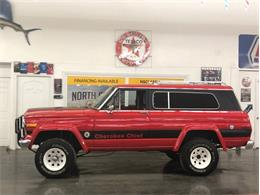 Picture of 1979 Jeep Cherokee Offered by North Shore Classics - PCYZ