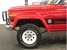 Picture of '79 Jeep Cherokee - $34,750.00 Offered by North Shore Classics - PCYZ