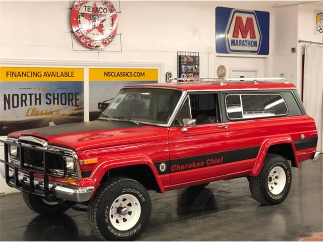 Picture of 1979 Cherokee - $39,990.00 Offered by  - PCYZ