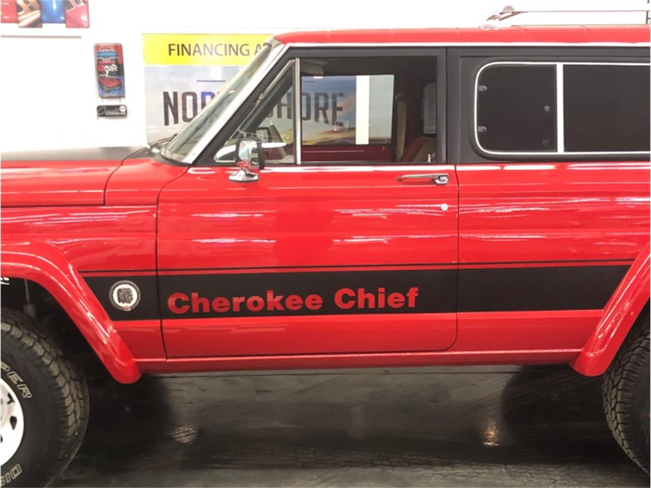 Large Picture of 1979 Cherokee - $34,750.00 - PCYZ