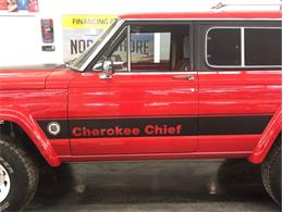 Picture of '79 Cherokee located in Mundelein Illinois Offered by North Shore Classics - PCYZ