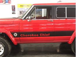 Picture of 1979 Jeep Cherokee located in Illinois Offered by North Shore Classics - PCYZ