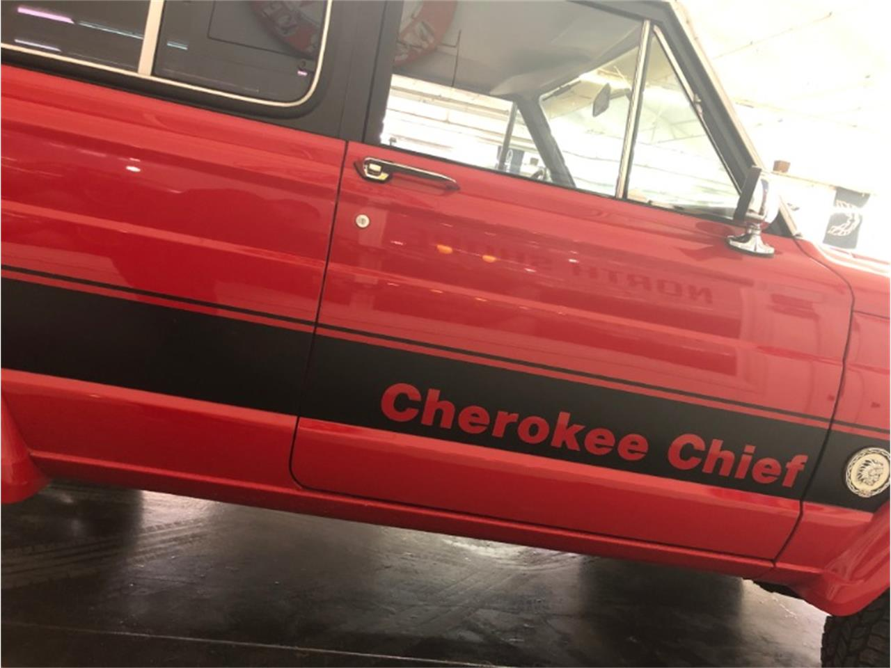 Large Picture of 1979 Cherokee Offered by North Shore Classics - PCYZ