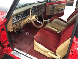 Picture of '79 Jeep Cherokee located in Mundelein Illinois - PCYZ