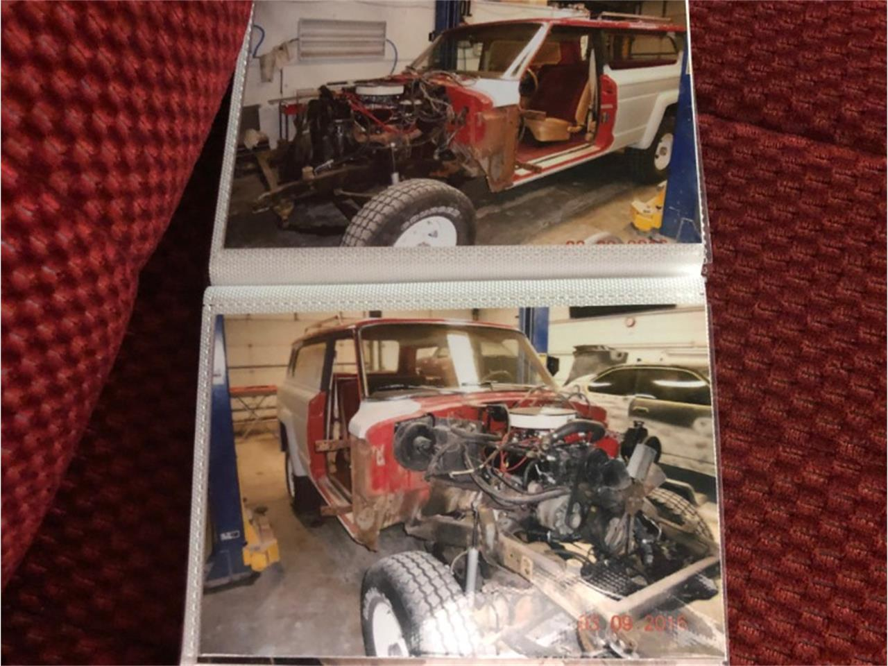 Large Picture of '79 Cherokee Offered by North Shore Classics - PCYZ