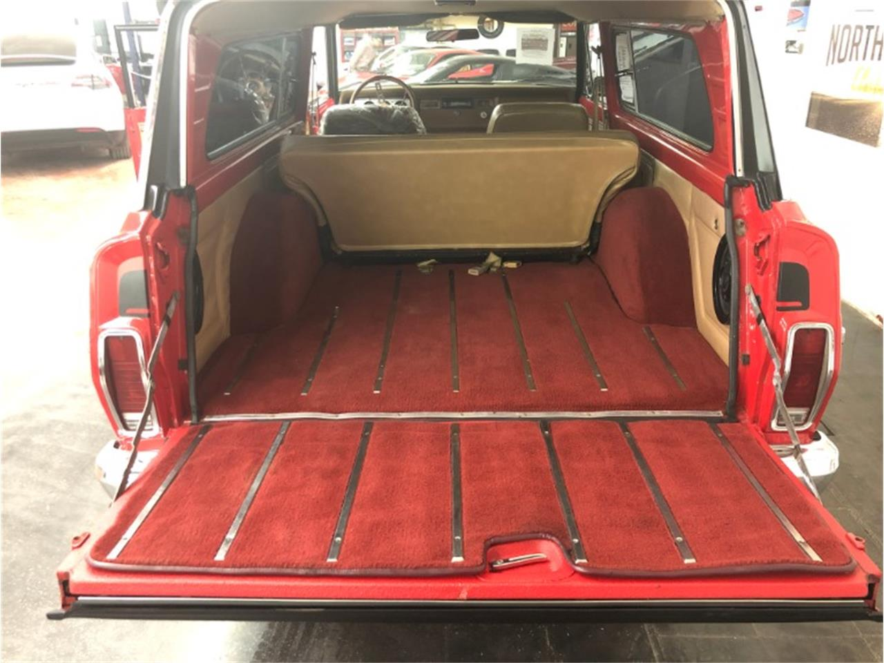 Large Picture of '79 Jeep Cherokee Offered by North Shore Classics - PCYZ