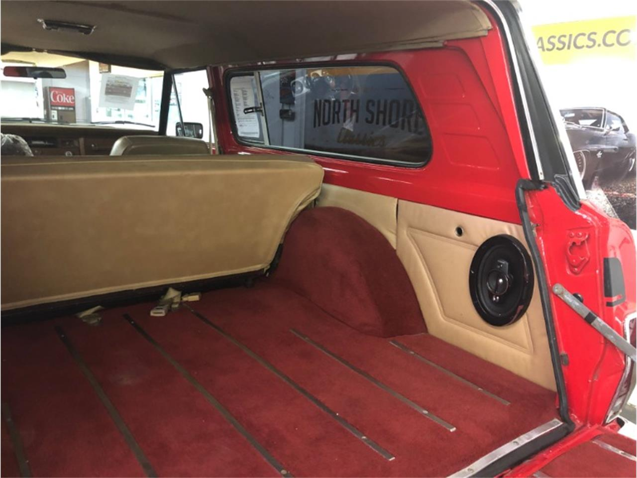 Large Picture of 1979 Cherokee located in Illinois Offered by North Shore Classics - PCYZ