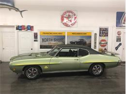 Picture of '70 GTO - $42,500.00 Offered by North Shore Classics - PCZ0