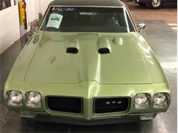 Picture of Classic '70 GTO located in Illinois Offered by North Shore Classics - PCZ0