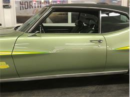 Picture of Classic 1970 Pontiac GTO located in Mundelein Illinois Offered by North Shore Classics - PCZ0