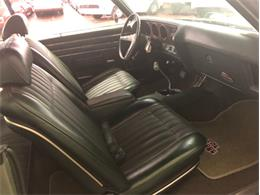 Picture of 1970 Pontiac GTO located in Illinois Offered by North Shore Classics - PCZ0