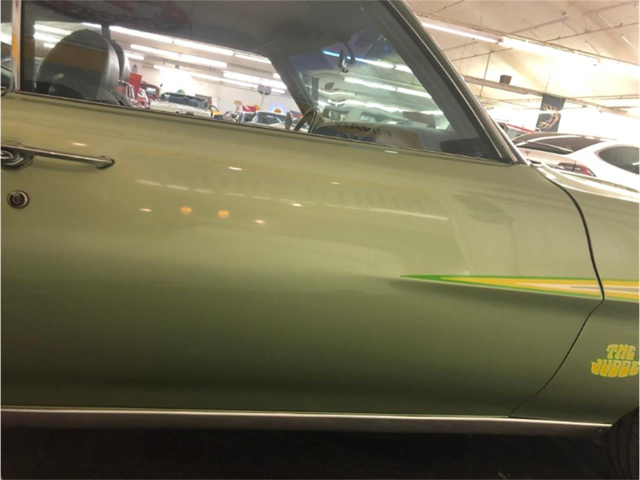 Large Picture of Classic 1970 GTO Offered by North Shore Classics - PCZ0
