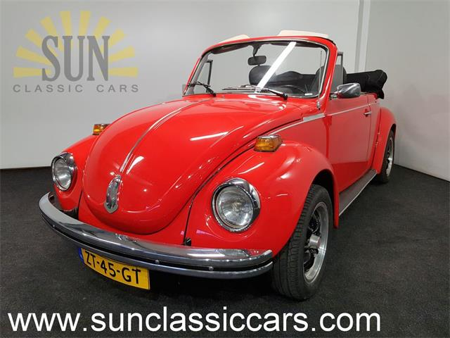 Picture of '74 Beetle - PCZA