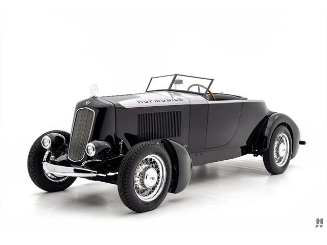 Picture of Classic '30 Hupmobile Bonneville located in Missouri - $250,000.00 Offered by  - PCZB