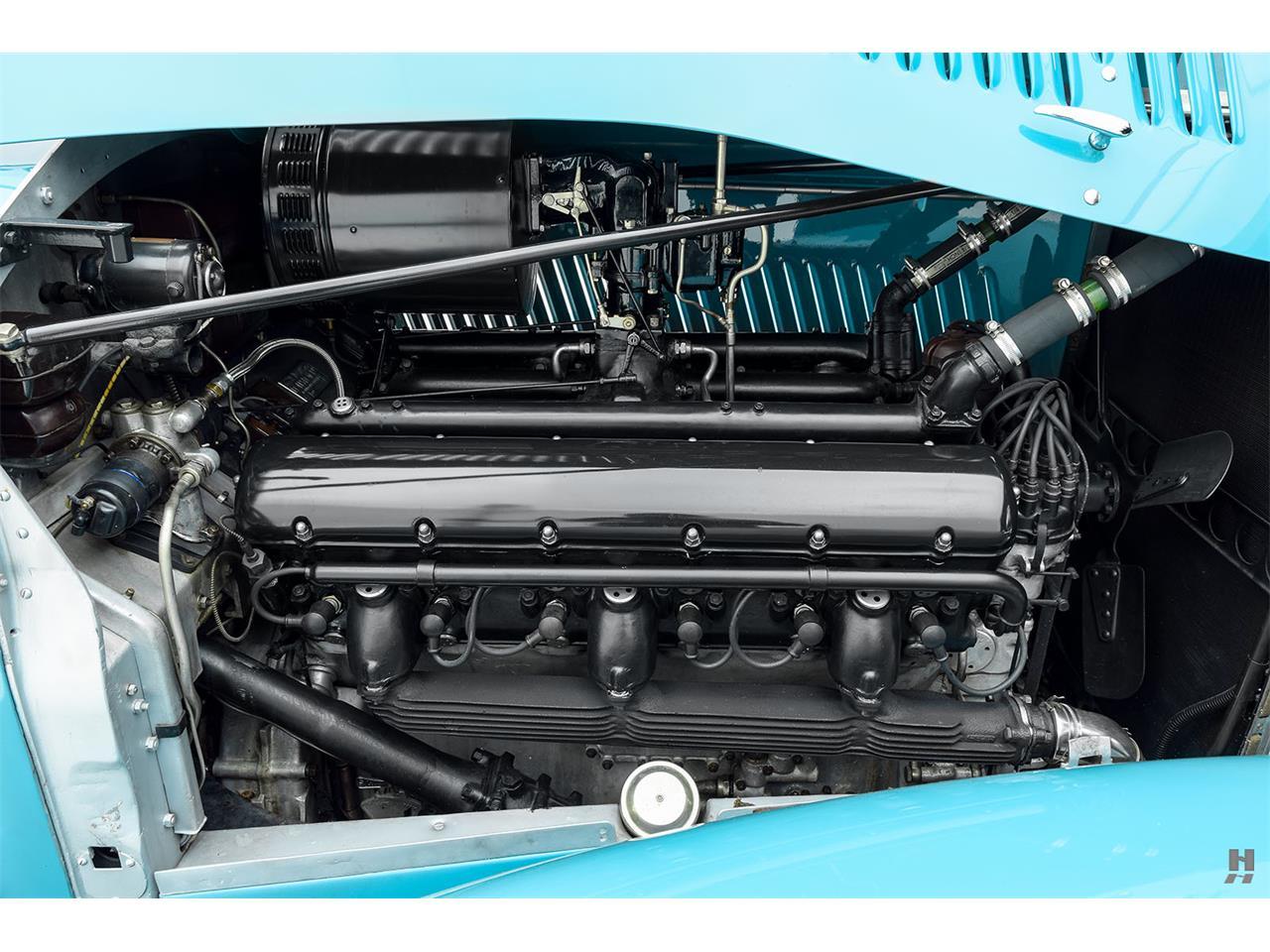 Large Picture of '37 Phantom III - PCZC