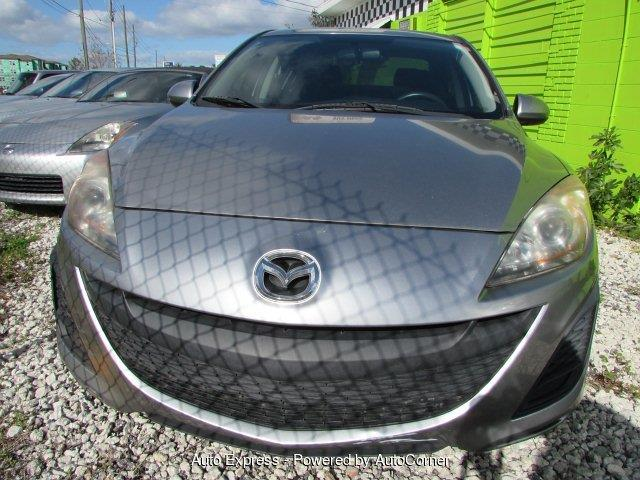 Picture of 2011 Mazda 3 located in Florida - PCZR