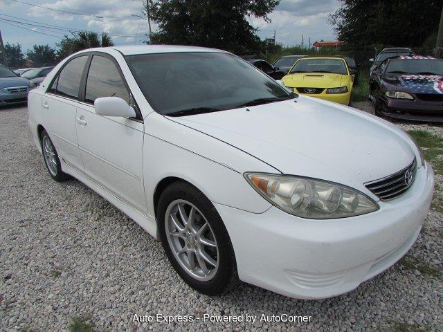Picture of '05 Toyota Camry Offered by  - PCZT