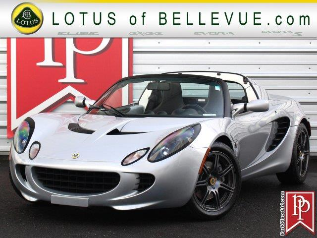 Picture of 2005 Elise Offered by  - PCZU