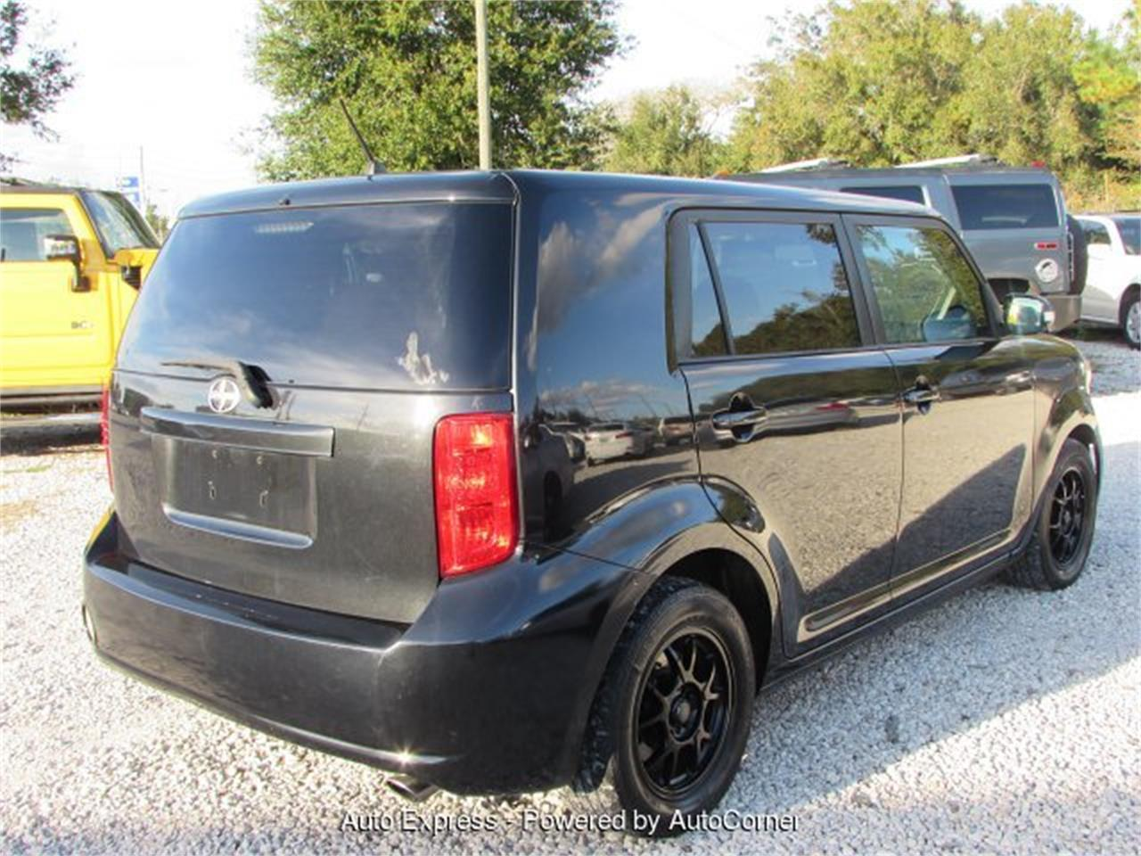 Large Picture of '08 Xb - PCZW