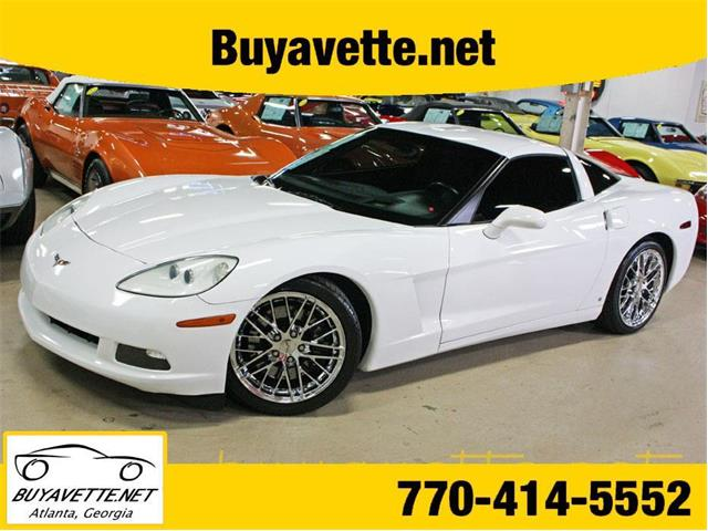 Picture of 2007 Chevrolet Corvette located in Georgia - PCZX
