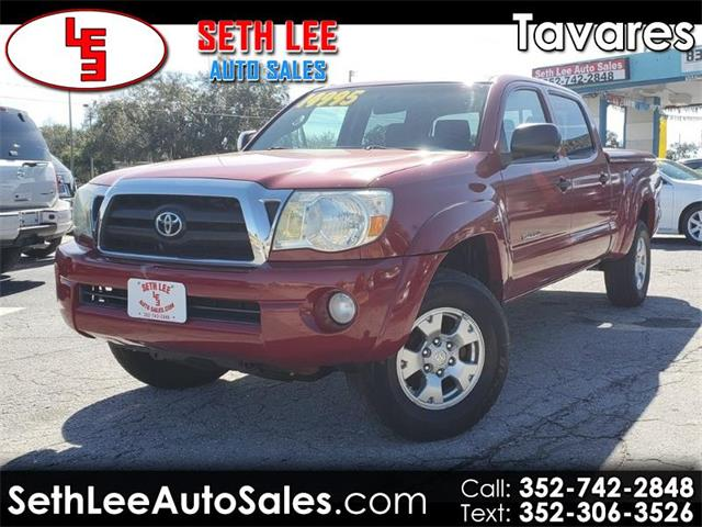 Picture of 2008 Tacoma located in Florida - $14,589.00 - PD08