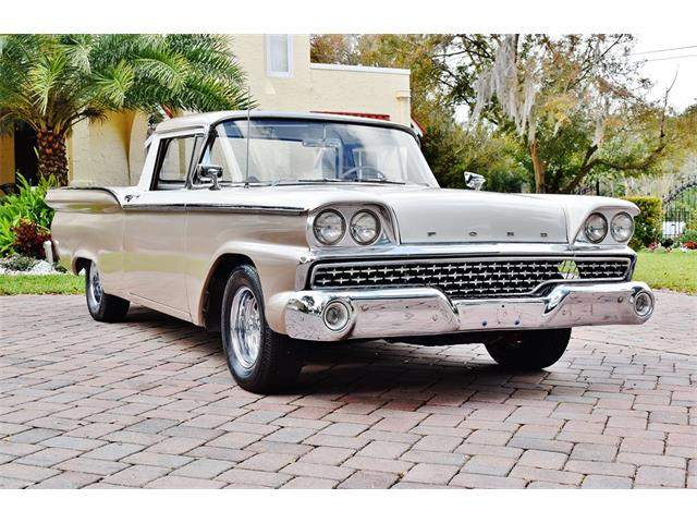 Picture of '59 Ranchero - $30,995.00 Offered by  - PD0L