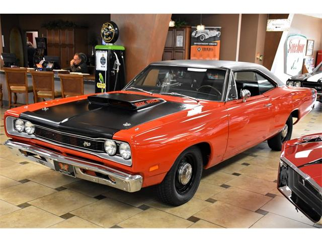 Picture of 1969 Coronet Auction Vehicle - PD0M