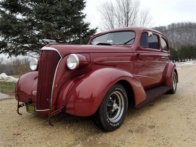 Picture of '37 Street Rod - PD0P