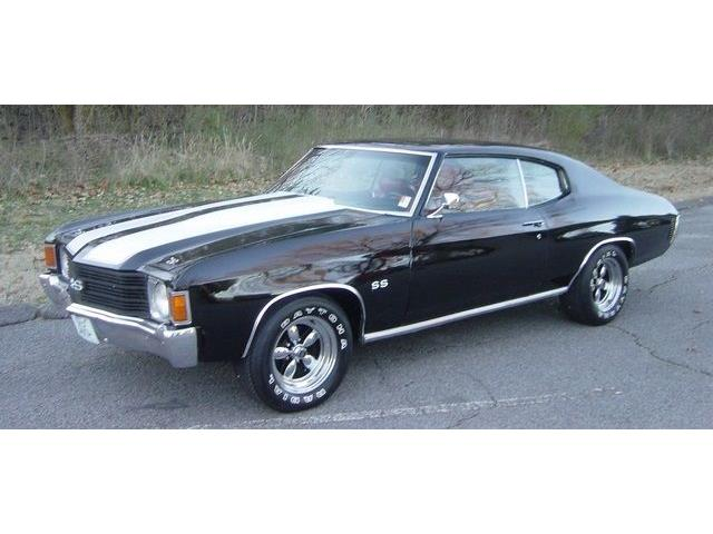 Picture of '72 Chevelle - PAQW