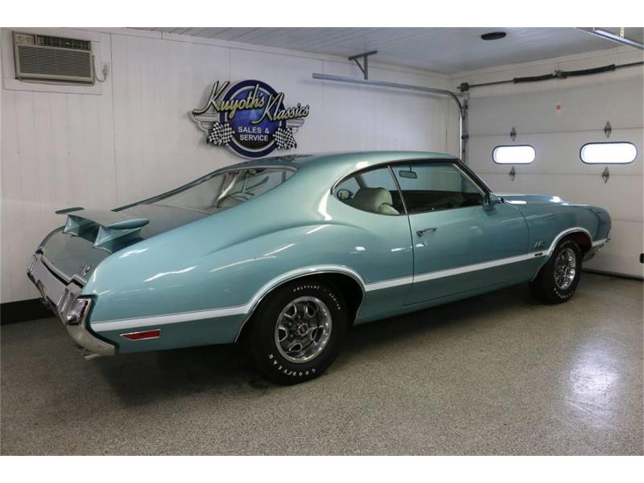 Large Picture of 1970 Oldsmobile 442 - $69,000.00 - PD12