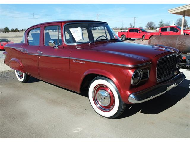 Picture of Classic 1959 Studebaker Lark Auction Vehicle - PD1C