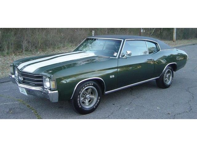 Picture of '72 Chevelle - $19,900.00 - PAQY