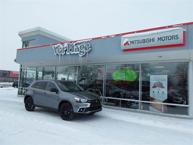 Picture of 2019 Mitsubishi Outlander located in Holland Michigan - $22,658.00 Offered by  - PD1K
