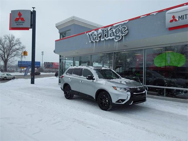 Picture of '19 Outlander located in Michigan - $26,401.00 Offered by  - PD1N