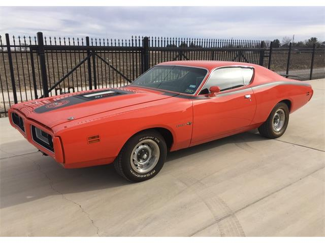 Picture of '71 Super Bee located in Oklahoma Auction Vehicle Offered by  - PD1S