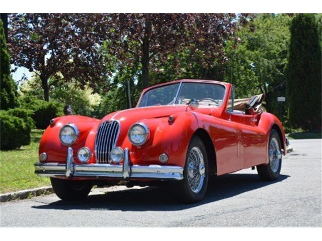 Picture of '57 XK140 - PD1V