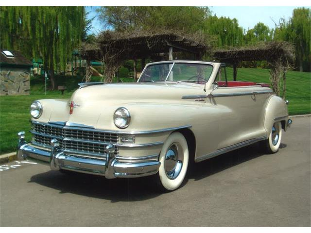 Picture of '47 New Yorker - PD1W