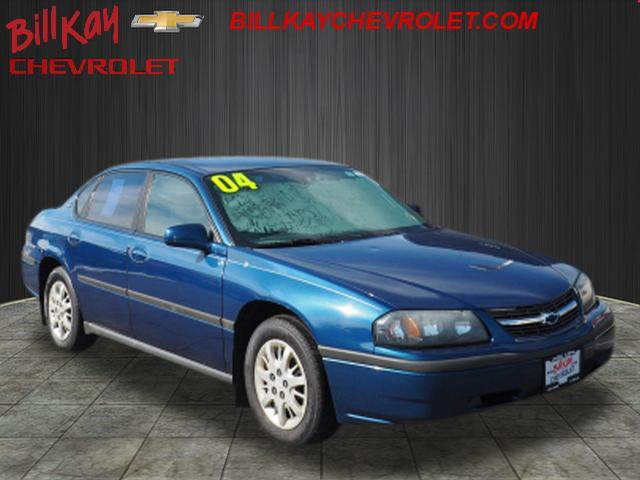 Picture of 2004 Impala located in Illinois Offered by  - PD2G