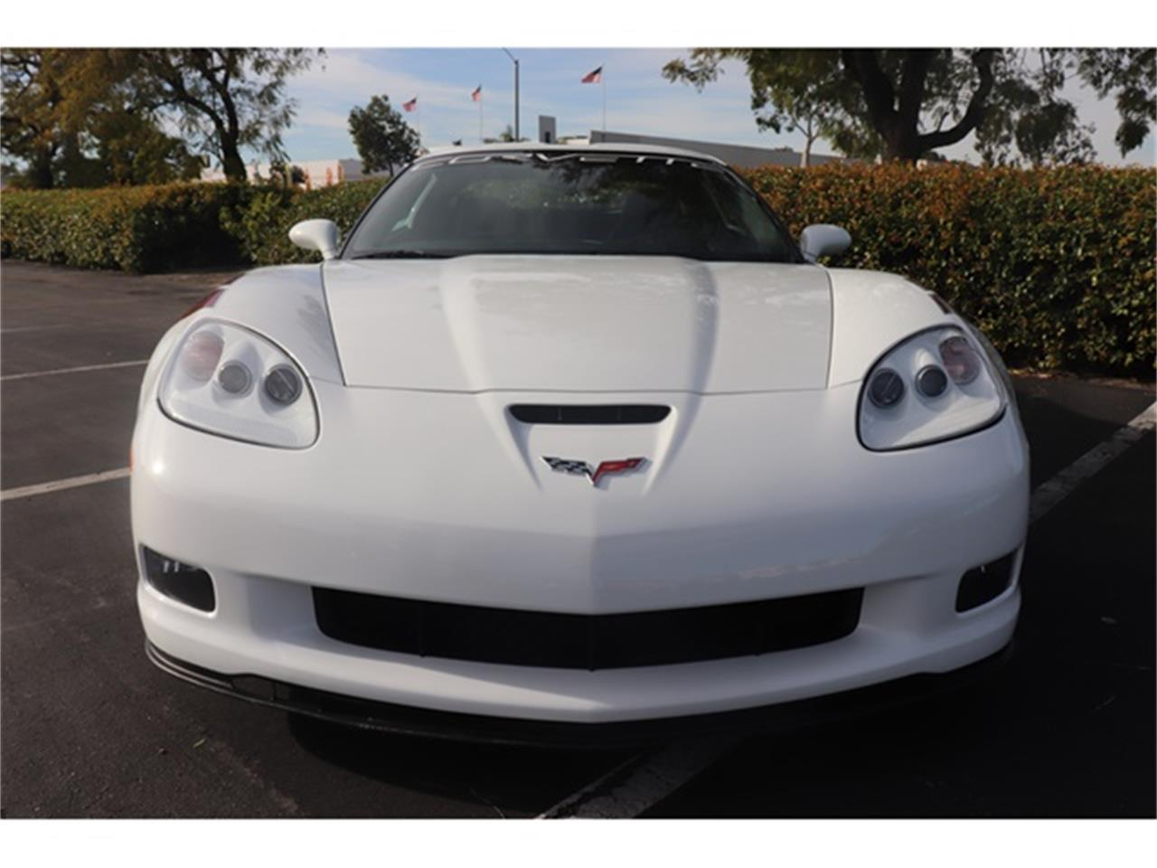 Large Picture of 2007 Corvette Z06 located in Anaheim California Offered by West Coast Corvettes - PD36