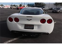 Picture of 2007 Chevrolet Corvette Z06 located in Anaheim California Offered by West Coast Corvettes - PD36