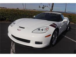 Picture of '07 Chevrolet Corvette Z06 - $42,900.00 Offered by West Coast Corvettes - PD36