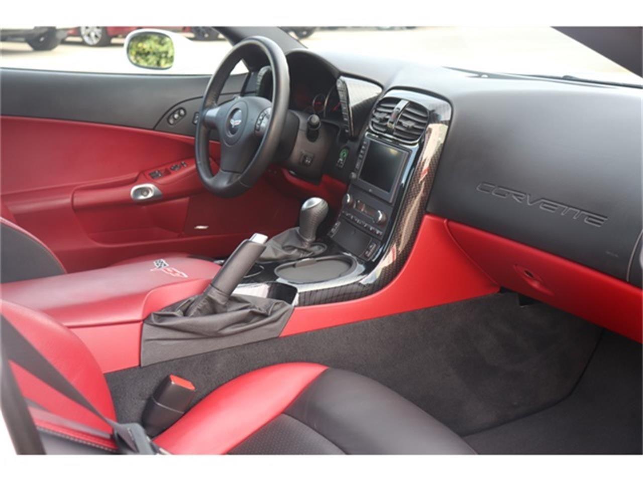 Large Picture of 2007 Chevrolet Corvette Z06 - $42,900.00 Offered by West Coast Corvettes - PD36