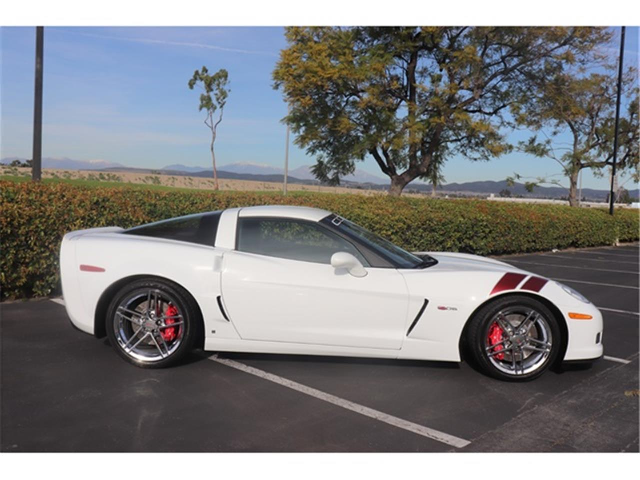 Large Picture of 2007 Corvette Z06 - $42,900.00 - PD36