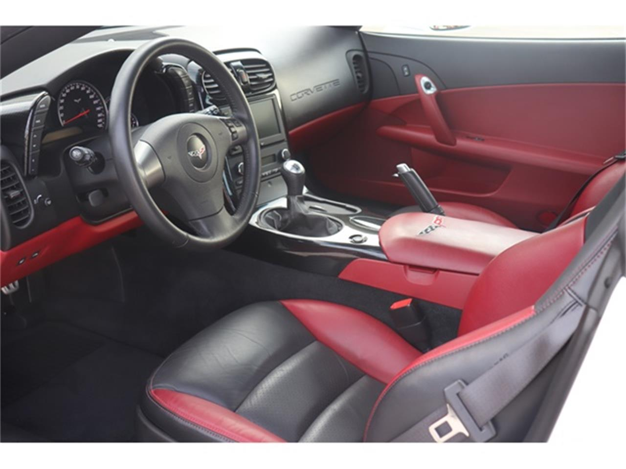 Large Picture of 2007 Corvette Z06 located in California - $42,900.00 - PD36