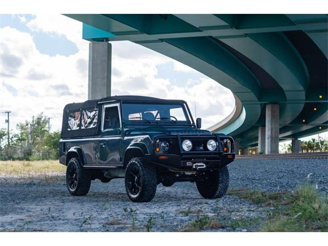 Picture of '97 Defender - PD39