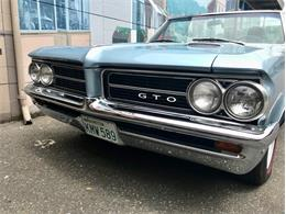 Picture of '64 GTO - PD3A