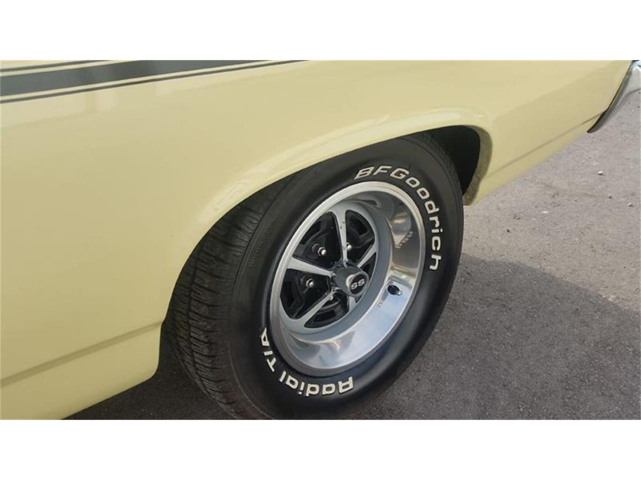 Large Picture of '69 Chevelle SS - PD3J